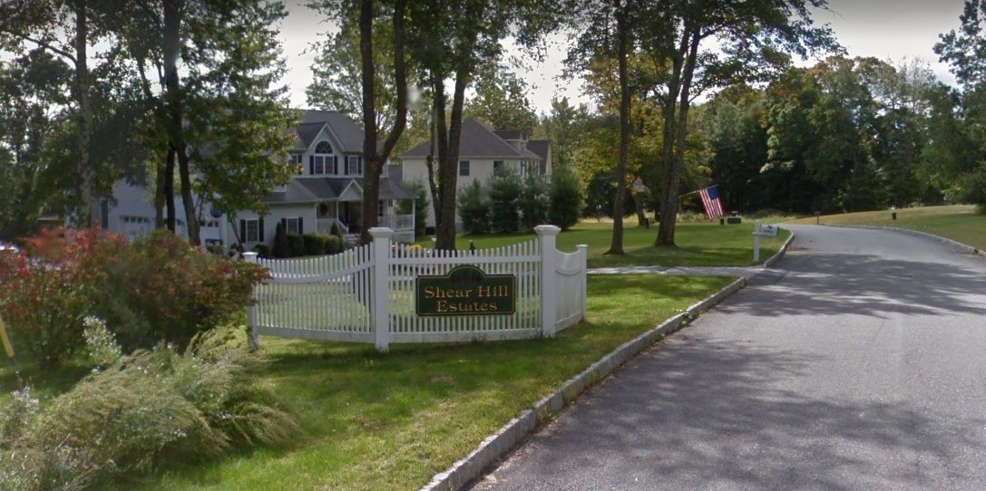 Shear Hill Estates Mahopac NY