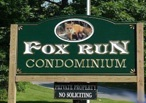 Fox Run Condominiums in Carmel NY
