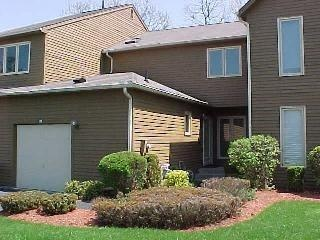 Hunters Brook Townhouses in Yorktown Heights NY