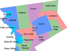 Northern Westchester County NY Northern Westchester Real Estate - Westchester zip code