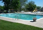 The Fairways Pool